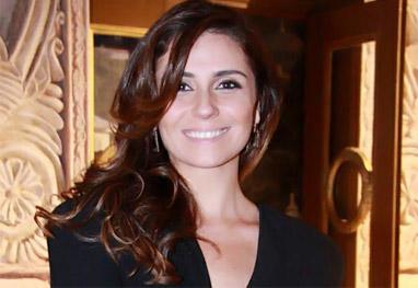 Giovanna Antonelli processa empresas por uso indevido de imagem - Ag.News