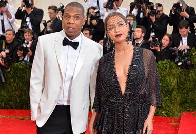 Beyoncé promete greve na cama caso Jay-Z não perca peso - Getty Images