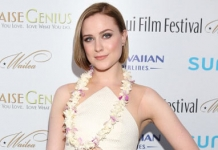 Evan Rachel Wood assume bissexualidade -