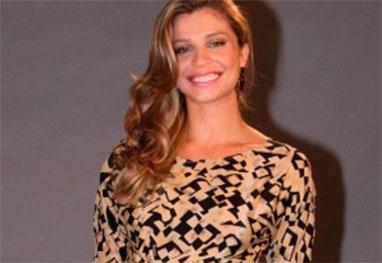 Grazi Massafera recusa convite para participar do Vídeo Show - AgNews