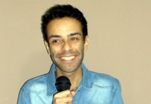 Ricardo Bello anima Belo Horizonte com Stand Up Comedy -