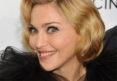 Madonna é eleita a cantora mais rica do planeta - Getty Images