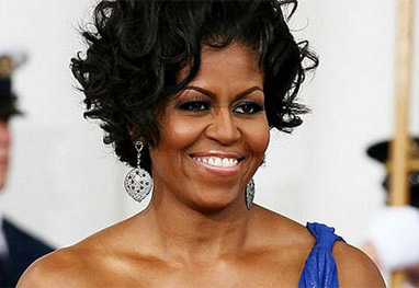 Tabloide diz que Michelle Obama tem um amante no Serviço Secreto - Getty Images