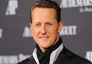 Família de Michael Schumacher gasta R$ 1,5 milhão por mês com tratamentos - Getty Images