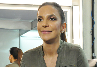 Ivete Sangalo comenta rumores de romance com Xuxa - Divulgação