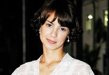 Andreia Horta já está escalada para mais uma novela das 21h - Divulgação