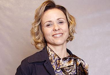 Giulia Gam é afastada de Boogie Oogie - Divulgação/TV Globo