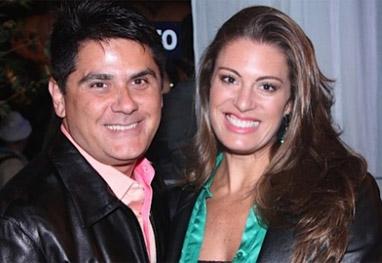 Elaine Mickely assina contrato com a Record para apresentar reality com César Filho - Ag.News