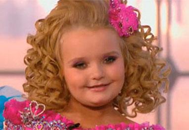 Mãe de Honey Boo Boo disse que duas de suas filhas são de abusadores sexuais - Getty Images