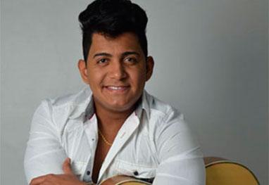 Vocalista de banda é encontrado morto em ribanceira perto de Recife - Reprodução/Facebook