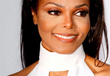 Janet Jackson está com os mesmos problemas do irmão Michael Jackson - Getty Images