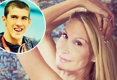 Suposta namorada de Michael Phelps revela que nasceu menino - Reprodução/Instagram