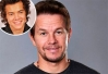 Esposa de Mark Wahlberg compara ator a Harry Styles -
