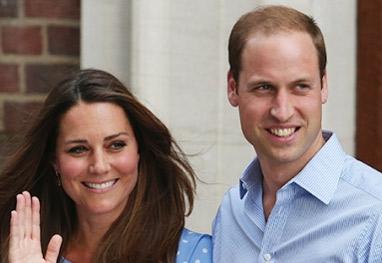 Ingressos para jantar beneficente com príncipe William e Kate Middleton custam 252 mil reais - Getty Images