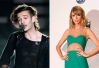 Taylor Swift pode estar saindo com o cantor Matty Healy -