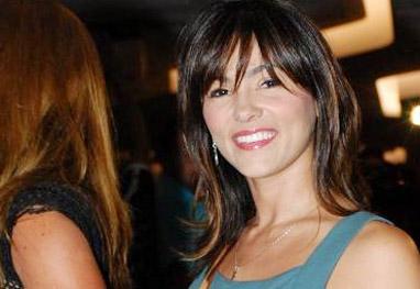 Suzana Alves desiste de processo contra Daniel - Ag.News