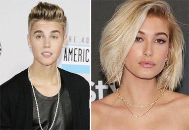 Justin Bieber inicia suposto namoro com Hailey Baldwin - Getty Images