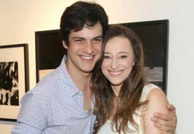 Saiba o nome que Mateus Solano e Paula Braun escolheram para o bebê que esperam - Ag News