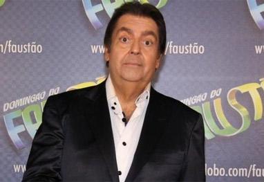 Medo de avião faz Fausto Silva viajar de carro - Ag News