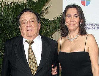 Florinda Meza sofre de insônia após a morte de Chaves - Grosby Group