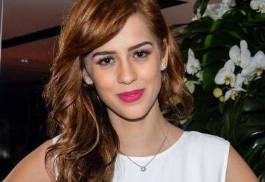 Sophia Abraão é proibida de voltar ao trabalho - Ag.News