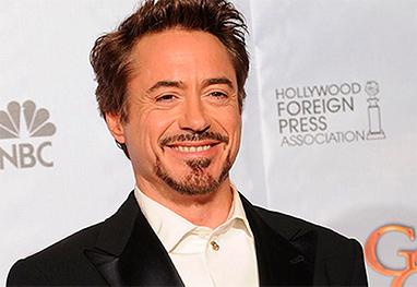 Saiba quanto Robert Downey Jr. gasta por dia para manter-se sóbrio - Getty Images