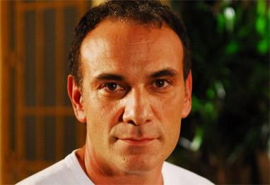 Irmão de Marco Ricca está desaparecido há mais de um mês - Reprodução/Facebook