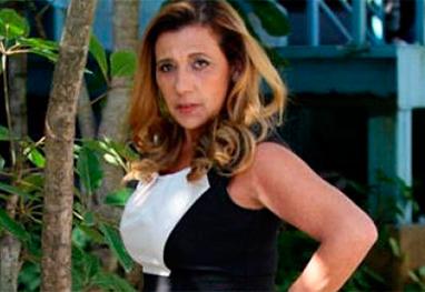Bandidos se enganam e invadem casa do sobrinho de Rita Cadillac  - AgNews