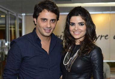 Vanessa Giácomo vai casar, diz jornal - Ag.News