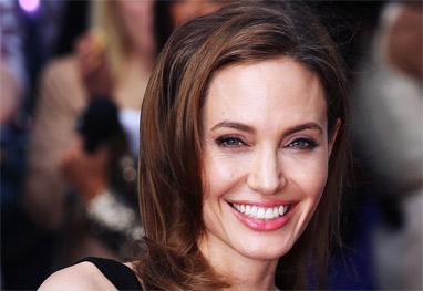 Angelina Jolie gasta cerca de R$ 55 mil só em tratamentos faciais - Getty Images