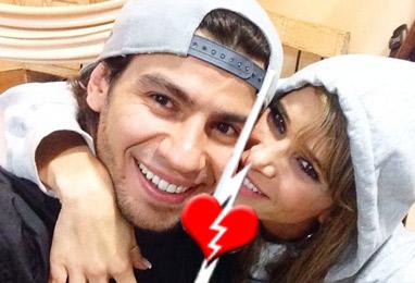 Dani Bananinha confirma fim de namoro com o sertanejo Mariano - Reprodução
