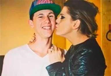 Bárbara Paz pede por justiça após assassinato de sobrinho - Reprodução