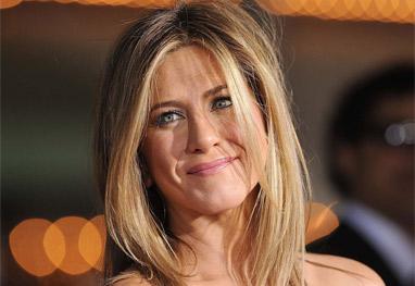 Jennifer Aniston é criticada por viúva de ex-namorado - Getty Images