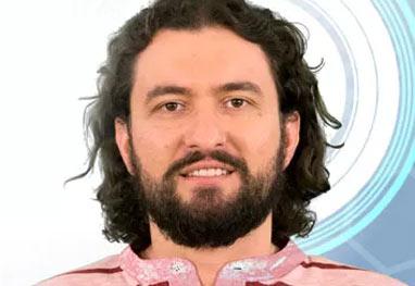BBB15: Após desistência de Rogério, teólogo Marco Marcon é anunciado o substituto