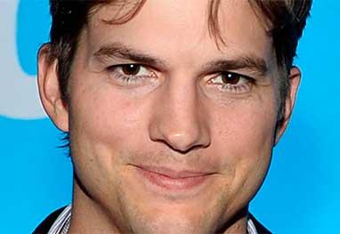 Ashton Kutcher depõe contra assassino de sua ex-namorada - Getty Images e Reprodução/Instagram