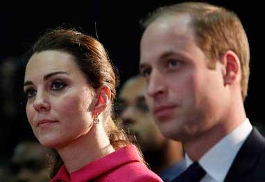 Kate Middleton não quer ter mais filhos; William aprova - Getty Images
