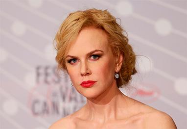 Nicole Kidman era considerada uma ameaça para a Cientologia - Getty Images