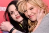 Courtney Love e sua filha Frances Bean Cobain se reconciliaram -