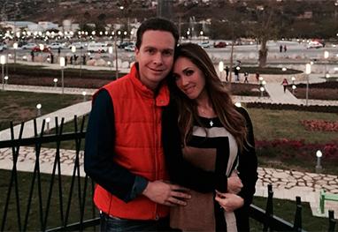 Ex-RBD Anahí desiste de casamento ostentoso - Reprodução/Instagram