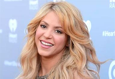 Saiba quanto custará o parto de Shakira! - Getty Images