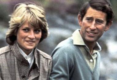 Príncipe Charles quase abandonou Princesa Diana no altar - Getty Images