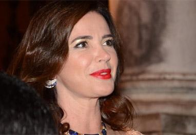 Luma de Oliveira: 'Não vão conseguir destruir minha relação com Eike' - Ag.News