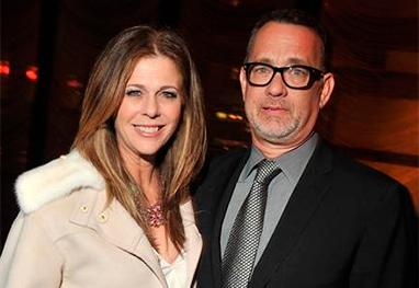 Tom Hanks e Rita Wilson podem disputar divórcio de US$ 400 milhões - Getty Images