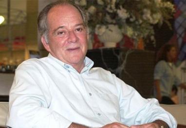 Internado há 5 dias, Claudio Marzo não tem previsão de alta - Divulgação