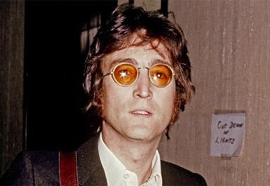 Documento define John Lennon como pai violento, marido infiel e drogado - Getty Images