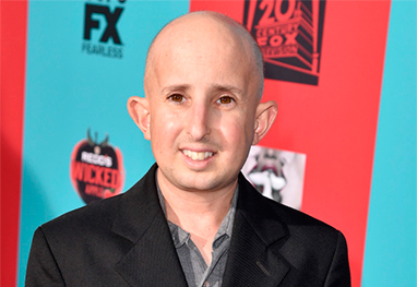 Ator de American Horror Story morre após ser atropelado por carro - Getty Images