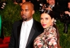 Kim Kardashian e Kanye West decidem se a filha North vai frequentar a escola -