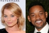 Saiba o que Margot Robbie ensinou a Will Smith -