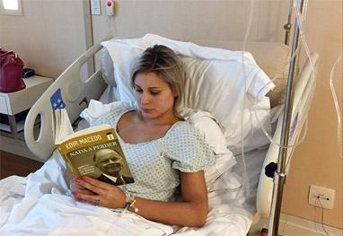 Andressa Urach terá que retirar a nádega esquerda - Reprodução/Instagram