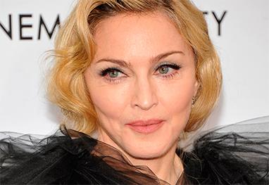 Madonna revela ter permitido que os filhos usem drogas - Getty Images